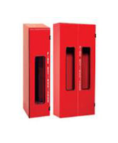Hose Cabinet Single Double